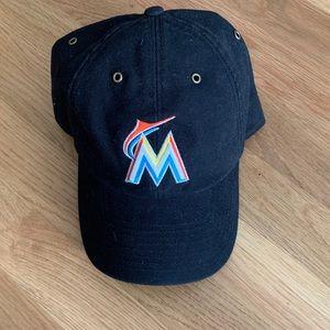 Miami Marlins Carhartt x '47 Brand Hat